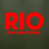 #Vlomo10 Day 9, Rio