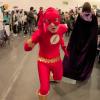CrimeTime: MCM Comic Expo II